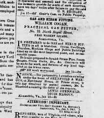 Image 2: Alexandria Gazette [15]