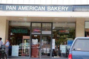 Pan American Bakery [6]